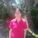 Linda Ye - Senior Accountant